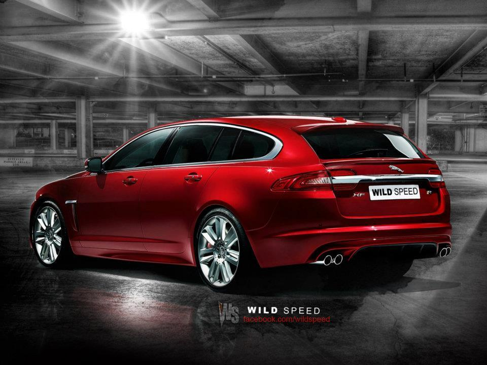 2013 jaguar xf sportbrake revealed. Black Bedroom Furniture Sets. Home Design Ideas