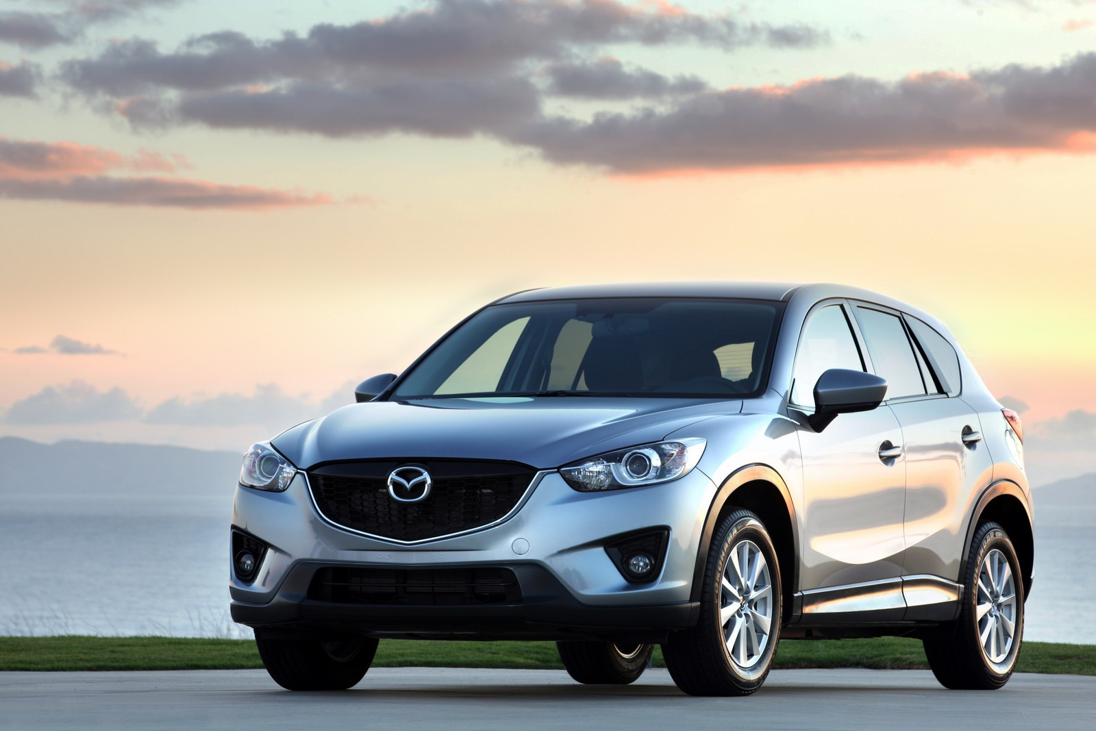 2013 Mazda CX 5 Crossover 2013 Mazda CX 5 Crossover   Available with a Compact Technical Tune up