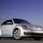 2013 Volkswagen Bettle (2)