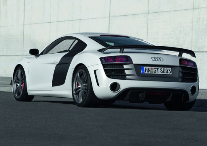 2014 Audi R8 1 2014 Audi R8 to be lighter and more powerful