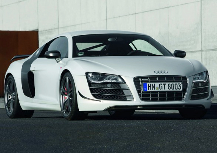 2014 Audi R8 2014 Audi R8 to be lighter and more powerful