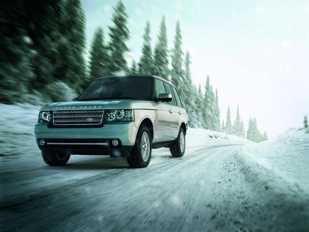 Range Rover 2012 Special Editions Land Rover Introduces Range Rover Available in Three Variants