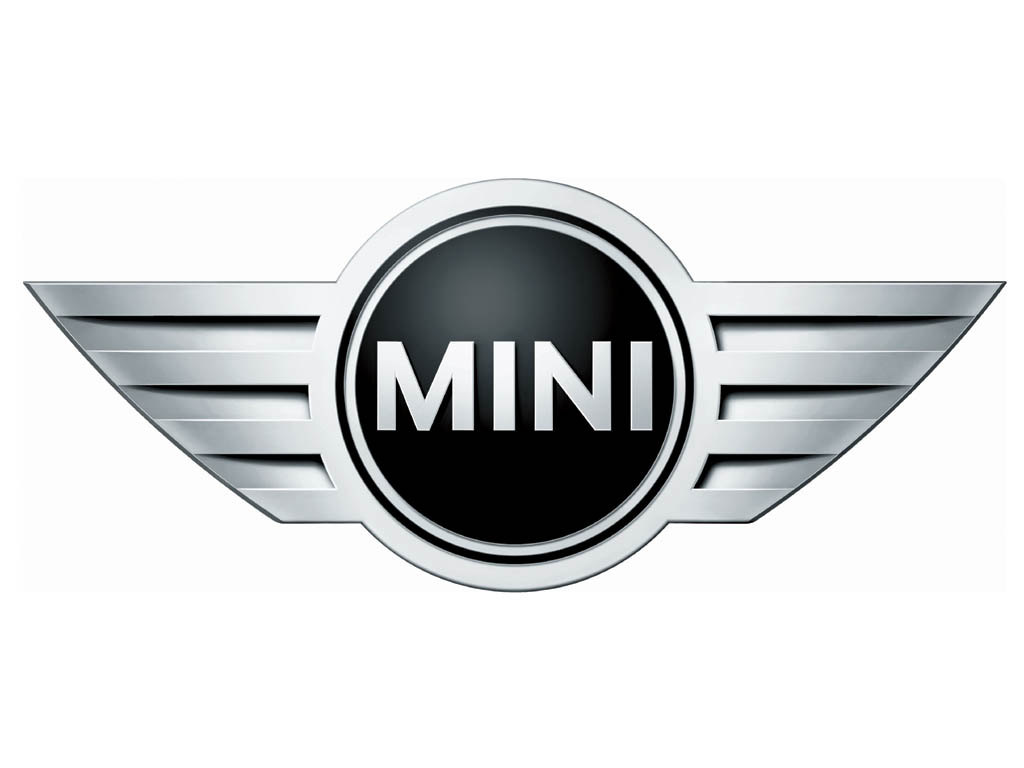 mini logo MINI to Bring Breadvan Concept
