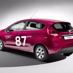 2012 Ford Fiesta ECOnetic (1)