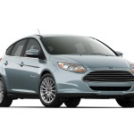 2012 Ford Focus Electric (1)