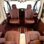 2012 Hartmann Mercedes-Benz Sprinter SP5 Conference (5)