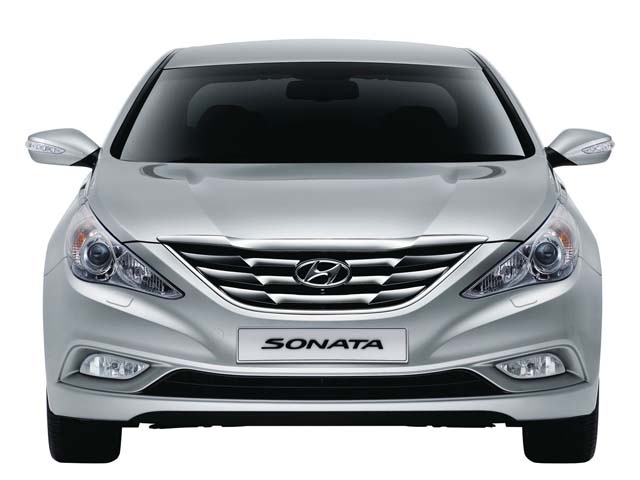 2012 Hyundai Sonata 2012 Hyundai Sonata New Model for Rs. 18.52 Lakhs in India