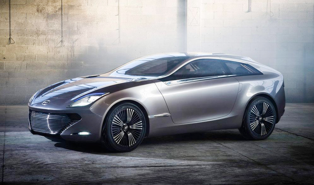 2012 Hyundais i Oniq Concept 2012 Hyundais i Oniq Concept   A Technical Overview