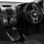 2012 Kia Limited Edition Cerato eXtra (1)