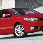 2012 Kia Limited Edition Cerato eXtra