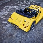 2012 Morgan Electric Plus E Concept (3)