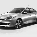2012 Renault Fluence Black Edition (1)