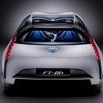 2012 Toyota FT-Bh Small Hybrid Concept (5)