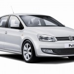 2012 Volkswagen Polo Edition