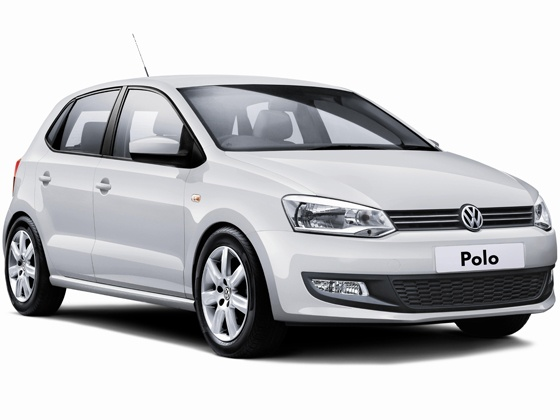 2012 Volkswagen Polo Edition Volkswagen India to Bring 2012 Polo and Vento Editions to Market