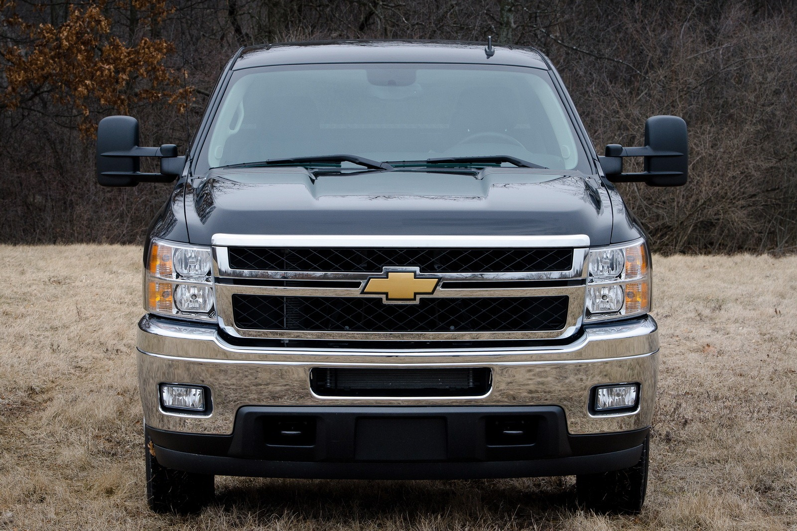 2013 Chevrolet Silverado and GMC Sierra Trucks 1 2013 Chevrolet Silverado and GMC Sierra Trucks with Vortec V8 Powertrains