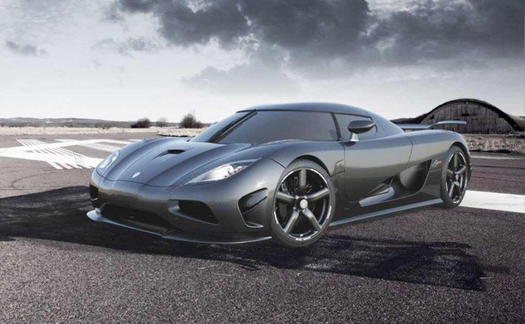 2013 Koenigsegg Agera R1 2013 Koenigsegg Agera R to Be Released Soon