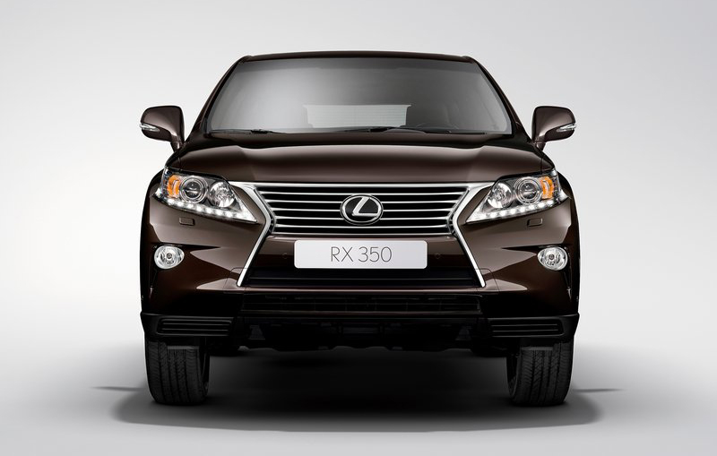 2013 lexus rx 350 car model fuel economic. Black Bedroom Furniture Sets. Home Design Ideas