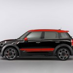 2013 MINI Countryman John Cooper Works (2)