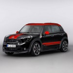 2013 MINI Countryman John Cooper Works (3)