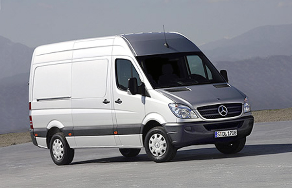 2013 Mercedes Sprinter Renovation deals of Mercedes