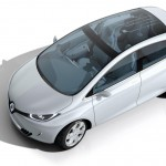 2013 Renault Zoe Electric (1)