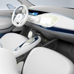 2013 Renault Zoe Electric