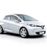 2013 Renault Zoe Electric (3)