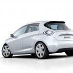 2013 Renault Zoe Electric (4)
