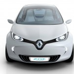 2013 Renault Zoe Electric (5)