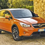 2013 Subaru XV Crosstrek 150x150 Subarus Impreza Based 2013 XV Crosstrek to make its debut at the New York Auto Show