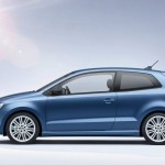 2013 Volkswagen Polo BlueGT (1)