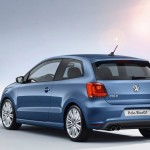 2013 Volkswagen Polo BlueGT (2)