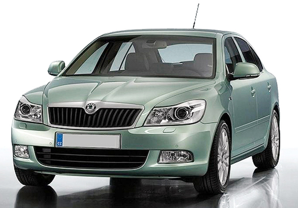 2013 skoda laura Skoda to Launch New Laura in 2013