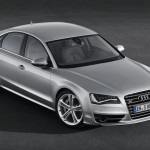 Audi S8 2013 150x150 2013 Audi S8 Edition with a 4.0 TFSI Powertrain