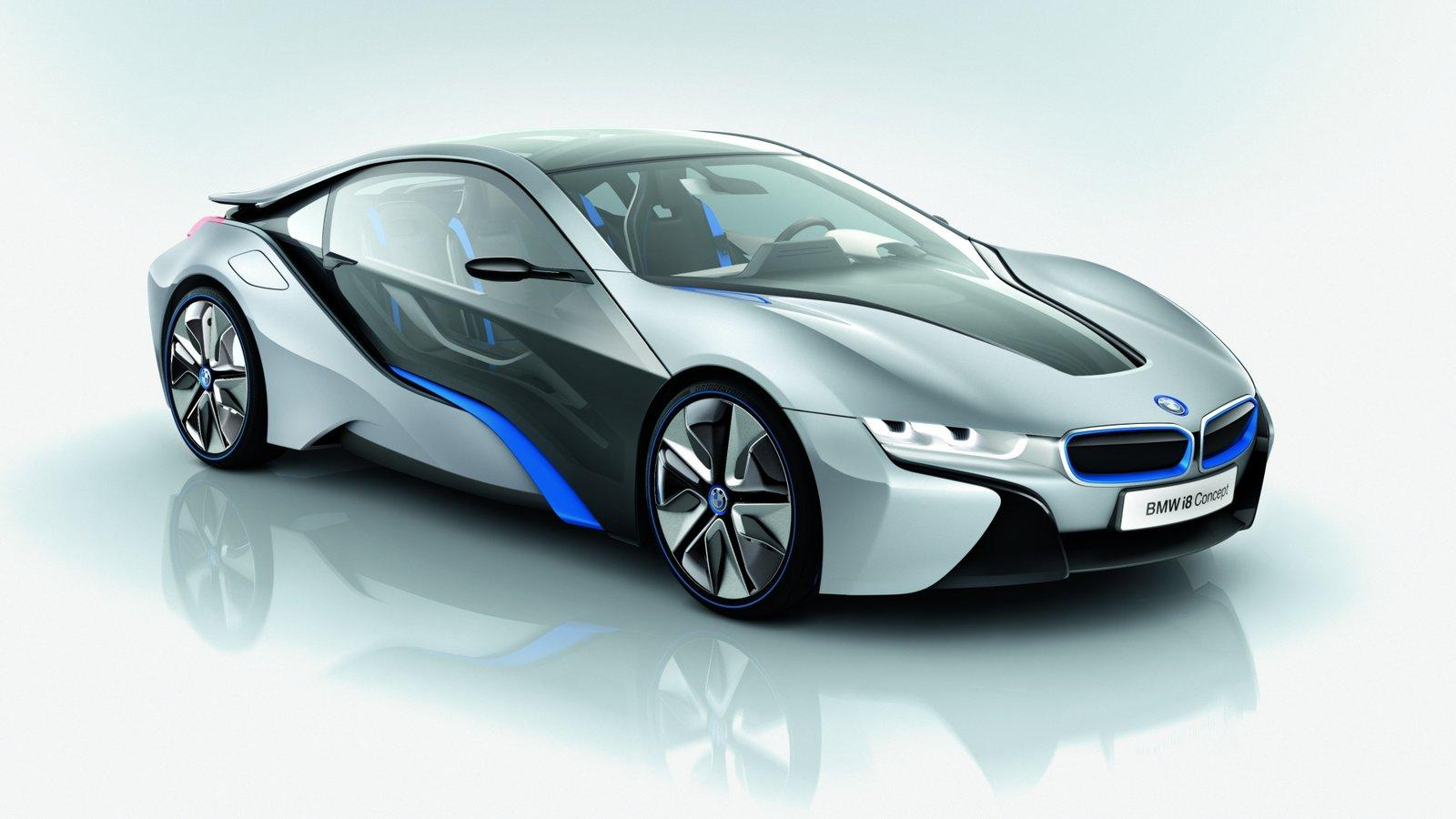 BMW and Toyota will co develop lithium ion batteries BMW and Toyota will co develop lithium ion batteries