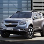 Chevrolet Trailblazer 2013 150x150 2012 Chevrolet Trailblazer   A Technical Overview