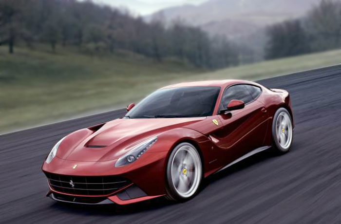 Ferrari committed to V12 engines but might offer six cylinders Ferrari might offer six cylinder engines