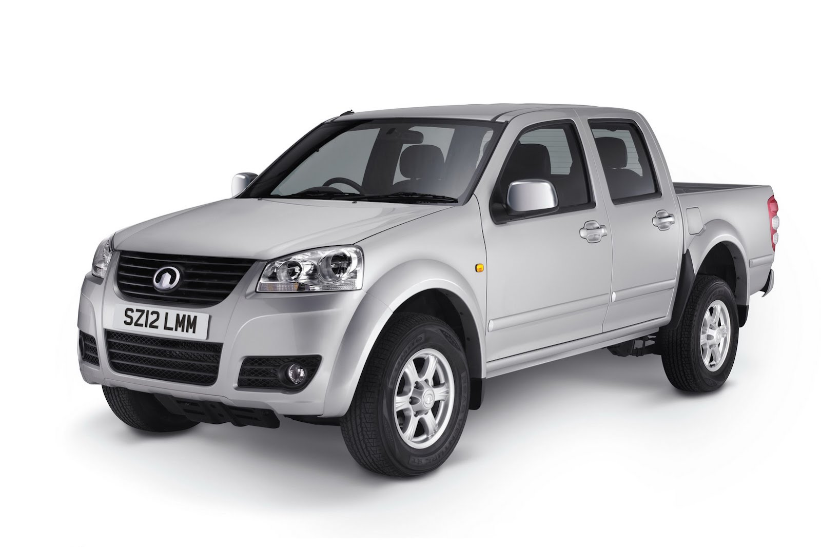 Great Wall Steed Pickup Truck Chinas Great Wall Motors to launch with Steed Pickup Truck