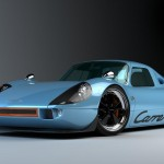 Gullwing America P904 Carrera (2)