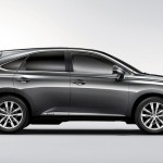 Lexus RX 450h 2013 150x150 2013 Lexus RX 450h Bring New Revolution in Its Segment