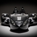Nissan DeltaWing Racing Car (1)