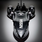 Nissan DeltaWing Racing Car (2)