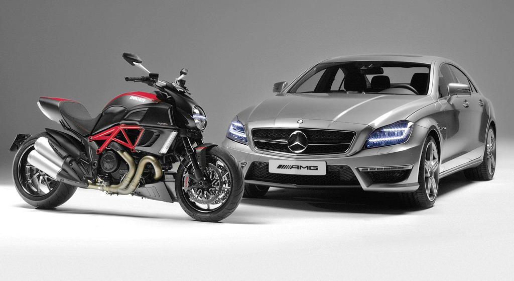 audi to buy ducati Audi supposed to buy Ducati