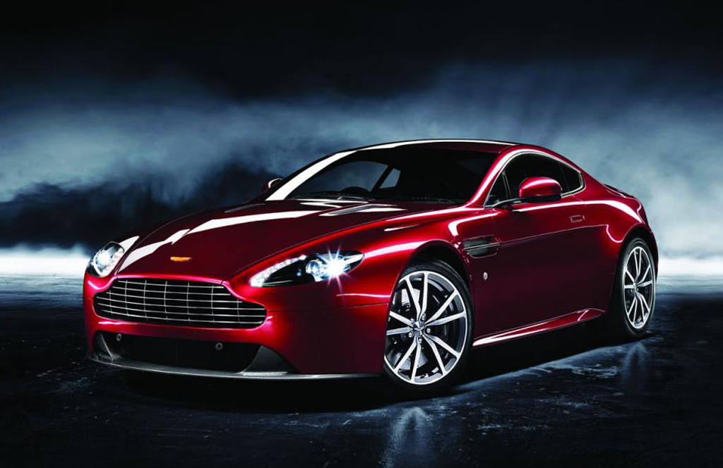 2012 Aston Martin Dragon 88 Limited Edition 2012 Aston Martin Dragon 88 Limited Edition to be launched in Beijing