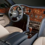 2012 Bentley Mulsanne Diamond Jubilee Edition (1)