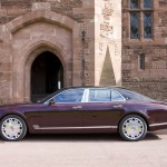 2012 Bentley Mulsanne Diamond Jubilee Edition (3)