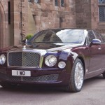 2012 Bentley Mulsanne Diamond Jubilee Edition (4)