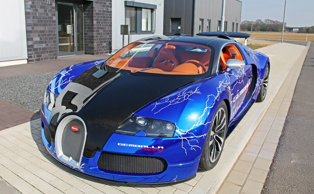 2012 Bugatti Veyron Sang Noir 2012 Bugatti Veyron Sang Noir – an innovative addition of Cam Shaft