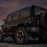 2012 Jeep Wrangler Dragon Concept (1)